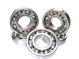 ISO N309 cylindrical roller bearings