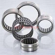 ISO 7048 B angular contact ball bearings