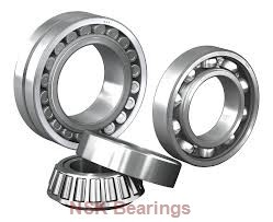 NSK ZA-58BWKH17B-Y-5CP01 tapered roller bearings