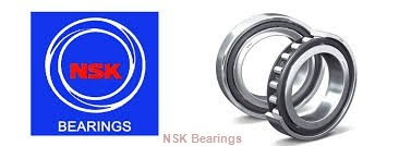 NSK 6208T1X deep groove ball bearings