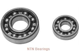 NTN DE07A02LLCS46/L109 angular contact ball bearings