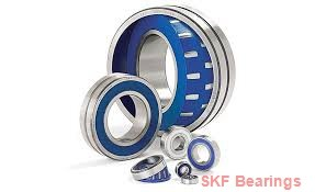 SKF 6203/VA201 deep groove ball bearings