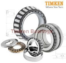 Timken 3379/3329 tapered roller bearings