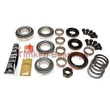 Timken HM136948/HM136916XD tapered roller bearings