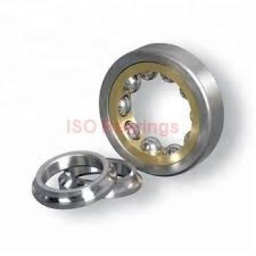 ISO 61904 ZZ deep groove ball bearings