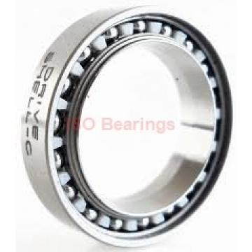 ISO 683/672 tapered roller bearings