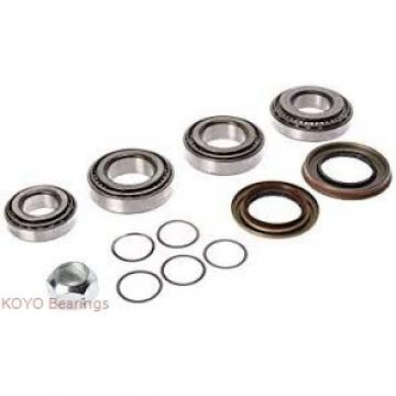 KOYO 2206-2RS self aligning ball bearings