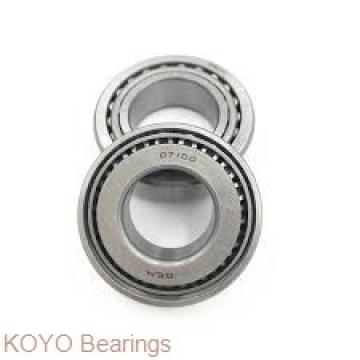 KOYO 68/600 deep groove ball bearings