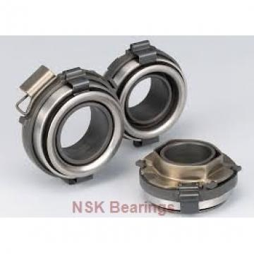 NSK 7218CTRSU angular contact ball bearings