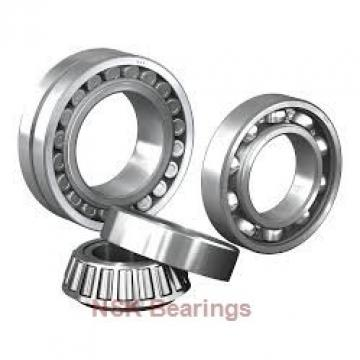 NSK HR110KBE42X+L tapered roller bearings