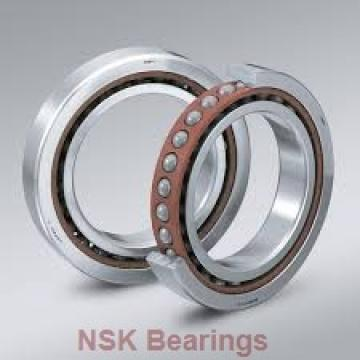 NSK R45-49UQU42 tapered roller bearings