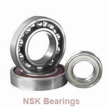 NSK NN 3005 K cylindrical roller bearings