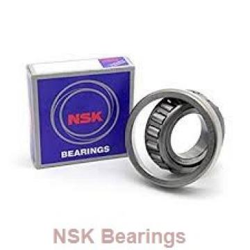 NSK 6815ZZ deep groove ball bearings