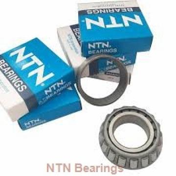 NTN T-H247549/H247510D+A tapered roller bearings