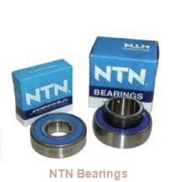 NTN NJ1005 cylindrical roller bearings