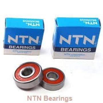 NTN 33210 tapered roller bearings