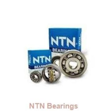 NTN AU0827-4/L588 angular contact ball bearings