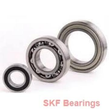 SKF K 89307 TN thrust roller bearings