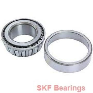 SKF VKBA 6537 wheel bearings