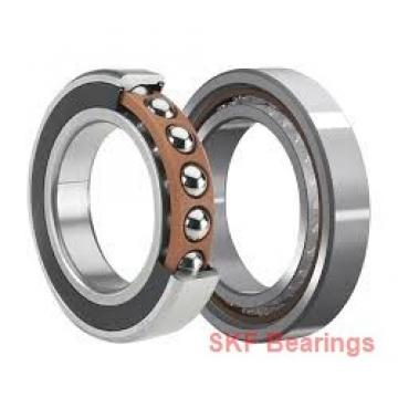 SKF 7221 CD/HCP4A angular contact ball bearings