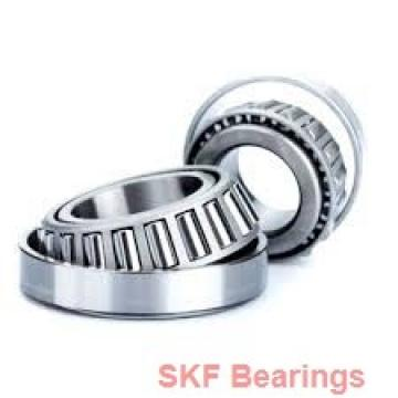 SKF NU 414 thrust ball bearings
