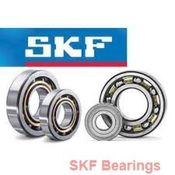 SKF NJ 312 ECM thrust ball bearings