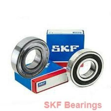 SKF NU210ECM/HC5C3 cylindrical roller bearings