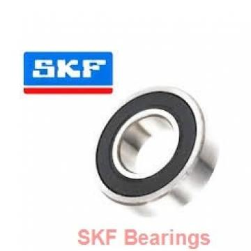SKF 3205A-2RS1 angular contact ball bearings