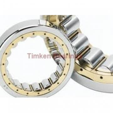 Timken 220RU91 cylindrical roller bearings