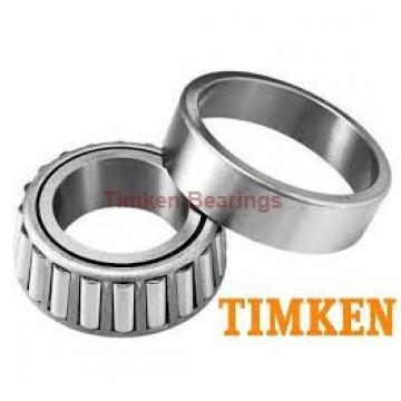 Timken 39591/39520 tapered roller bearings