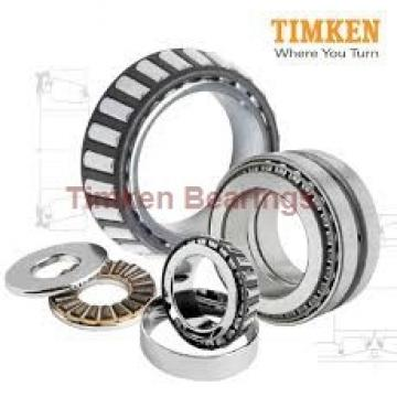 Timken 365-S/362X tapered roller bearings