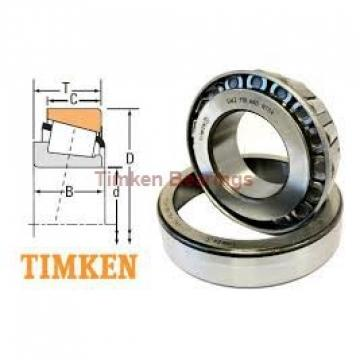 Timken 190RF92 cylindrical roller bearings