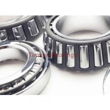 Timken K6X9X8 needle roller bearings
