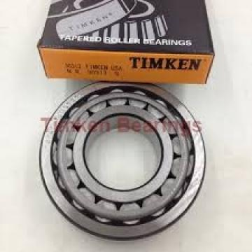 Timken 34294/34500 tapered roller bearings