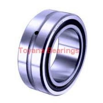 Toyana CRF-6206 2RSA wheel bearings