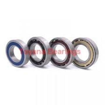 Toyana CX255 wheel bearings