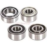 ISO RNAO8x15x10 cylindrical roller bearings