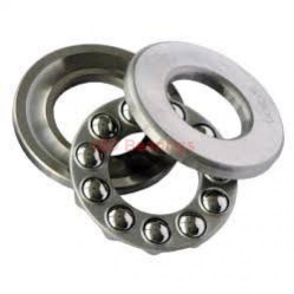 ISO NU260 cylindrical roller bearings #1 image