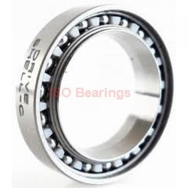 ISO NUP305 cylindrical roller bearings #1 image