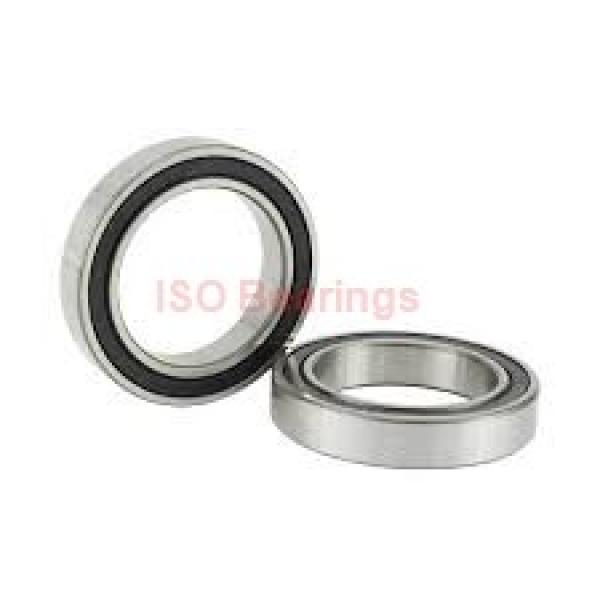 ISO SL183018 cylindrical roller bearings #1 image