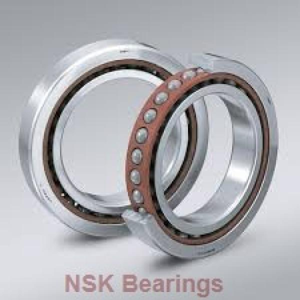 NSK 160RNPH2502 cylindrical roller bearings #3 image