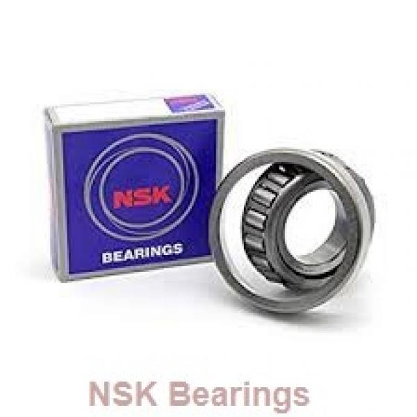 NSK 160RNPH2502 cylindrical roller bearings #2 image