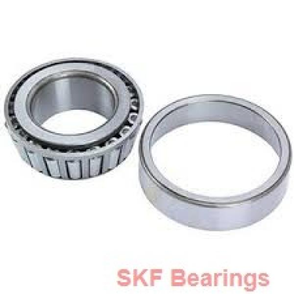 SKF GEZ 500 TXA-2LS plain bearings #1 image