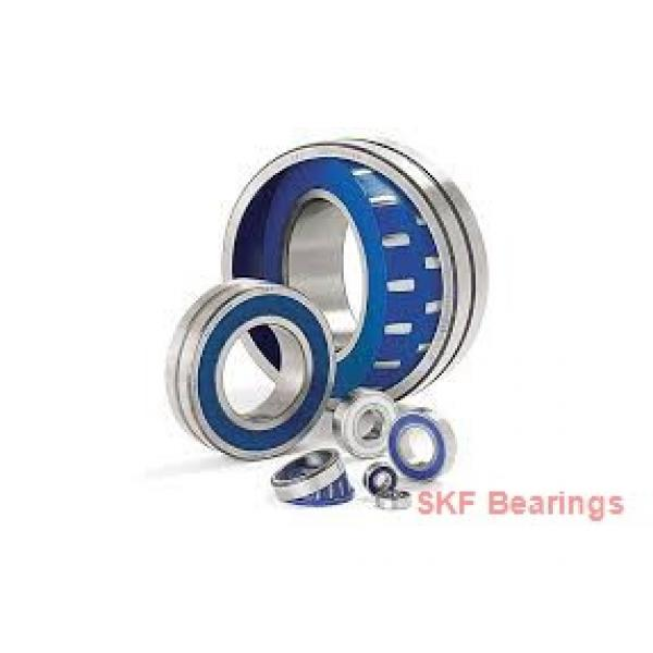 SKF 593/592 A/Q tapered roller bearings #1 image