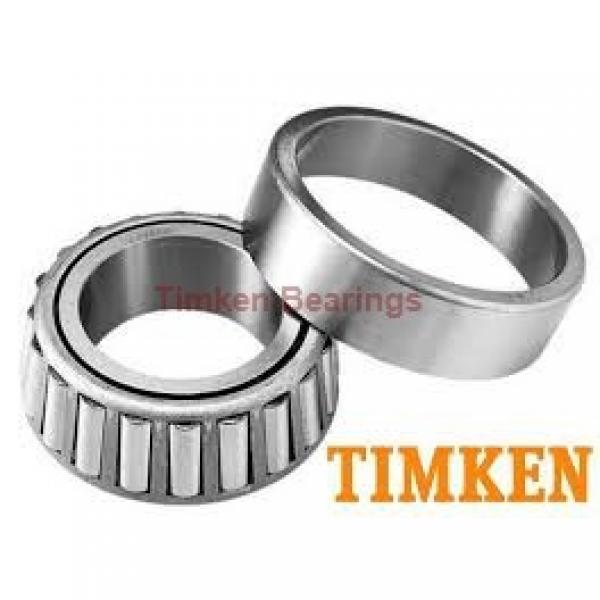 Timken JL819349/JL819310 tapered roller bearings #2 image