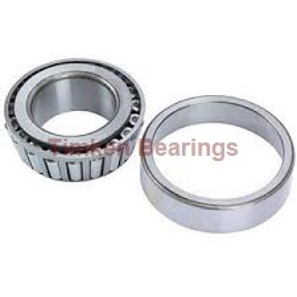 Timken K16X21X10HD needle roller bearings #2 image
